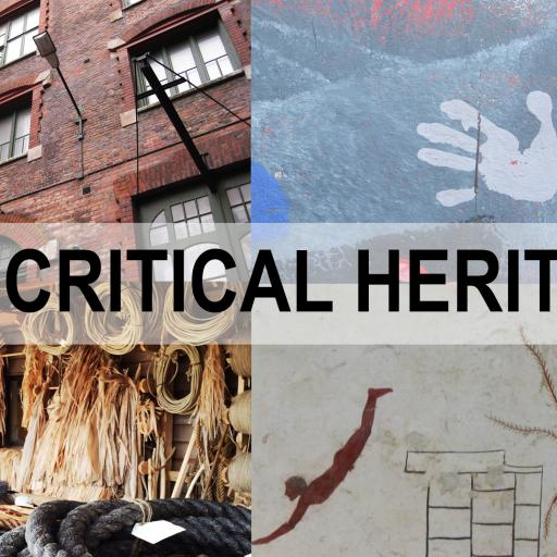 Centre for Critical Heritage Studies