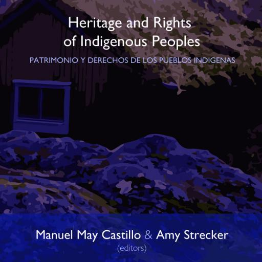 Cover Heritage and Rights of Indigenous Peoples