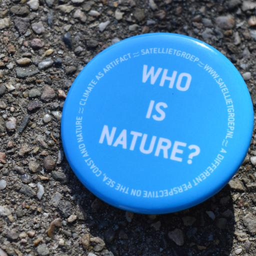 Who is nature button