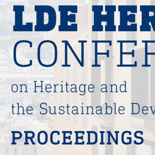 LDE Heritage Conference Proceedings Online