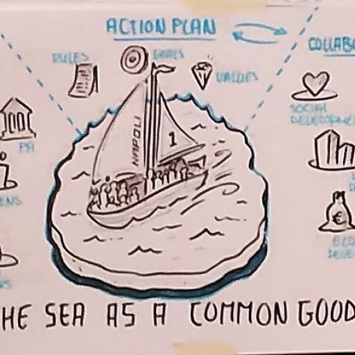 Sea as common good