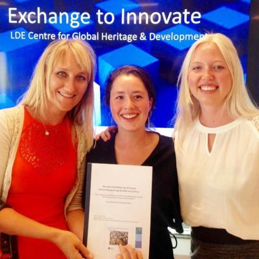 Leiden Delft And Erasmus Are The Most Innovative Dutch